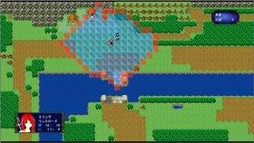 神秘の泉・レーツェルコンティネント2・ Game Screen Shot3