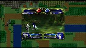 神秘の泉・レーツェルコンティネント2・ Game Screen Shot4