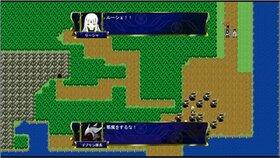 神秘の泉・レーツェルコンティネント2・ Game Screen Shot5