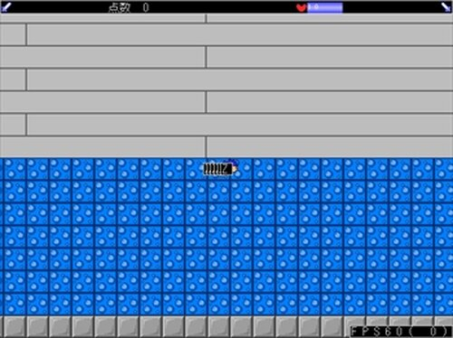 ヤシーユ・スポーツ Game Screen Shot2