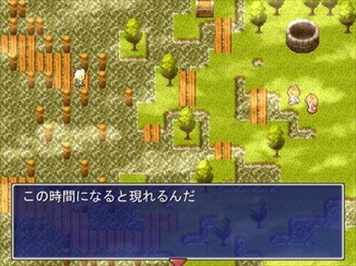 ヒトリ Game Screen Shot4