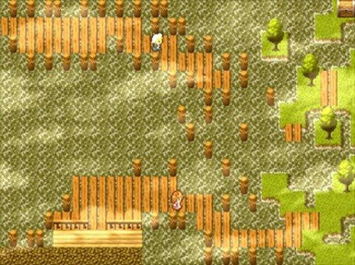 ヒトリ Game Screen Shots