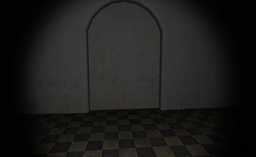 F.M.G. ‐The phantom hospital‐ Game Screen Shot