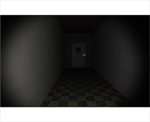 F.M.G. ‐The phantom hospital‐ Game Screen Shots
