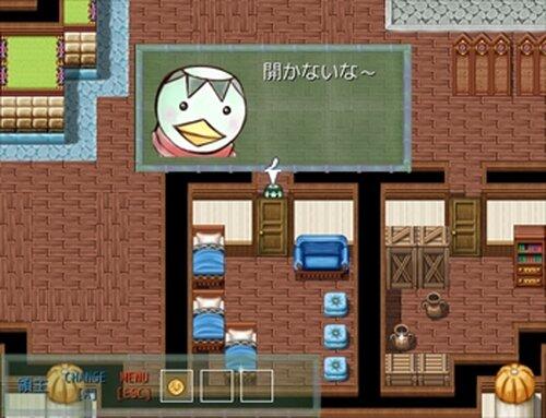 かぱ★くろ Game Screen Shot4