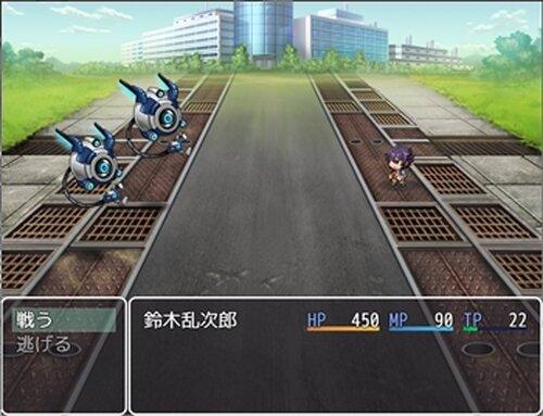スーパープリンセスピーチ3 Game Screen Shot4