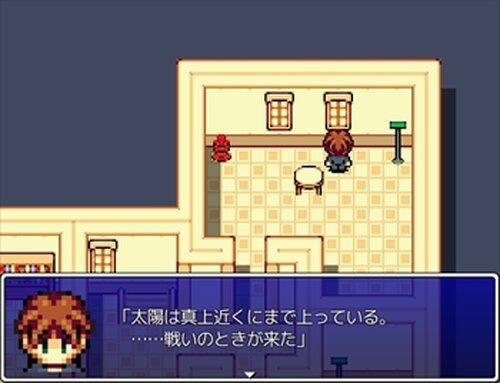 家から歩いてすぐのところに魔物の住処がある Game Screen Shot4