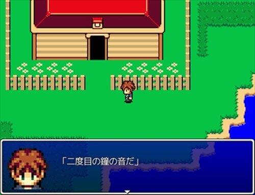 家から歩いてすぐのところに魔物の住処がある Game Screen Shot5