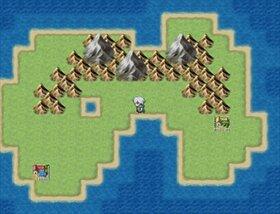 風と雲と太陽と Game Screen Shot2