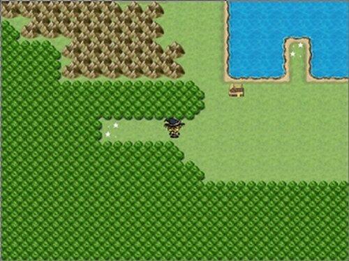 魔女の絆 Game Screen Shot2