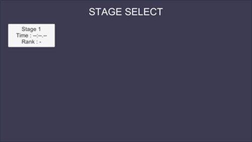Luminous Ball Game Screen Shot2