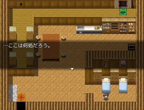 ー脱出ーゲーム Game Screen Shot1