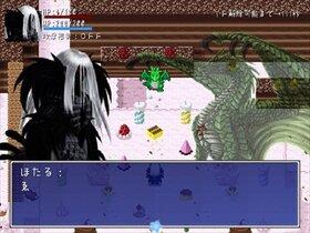 ほたるのひかり 不思議の島で迷子編 Game Screen Shot2