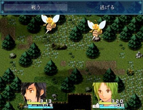 さよなら、魔王 -後編- Game Screen Shot5