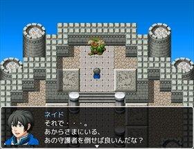 ソードオブパラディン3(Sword of Paladin 3)[シリーズ完結] Game Screen Shot2
