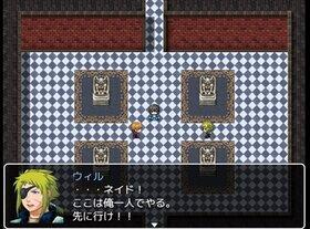ソードオブパラディン3(Sword of Paladin 3)[シリーズ完結] Game Screen Shot4
