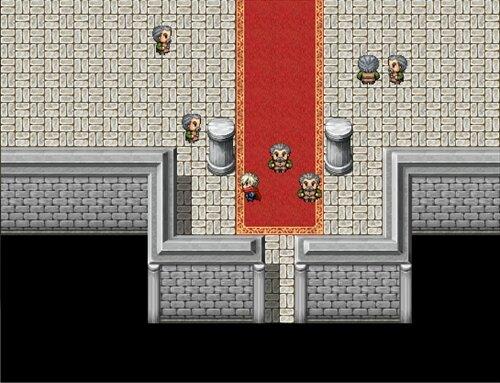 テイソウガアポカリプス Game Screen Shot