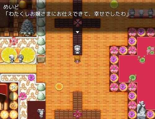 sweet dream Game Screen Shot