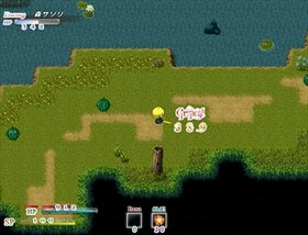 スイカの逆襲!? Game Screen Shot5