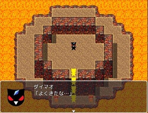 ふわふわぼわん Game Screen Shots