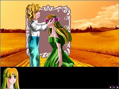 妖精エアリーと迷子のジャック Game Screen Shot4