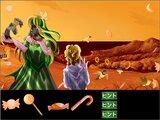 妖精エアリーと迷子のジャック