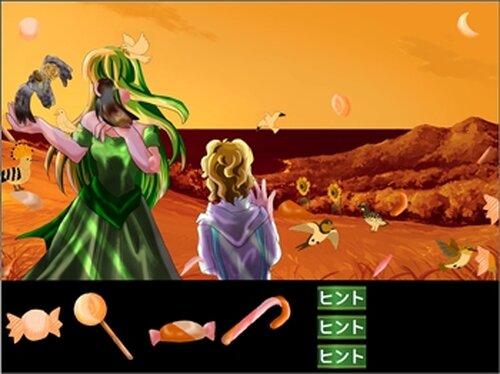 妖精エアリーと迷子のジャック Game Screen Shots