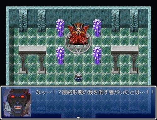 最強勇者の物語 Game Screen Shot2