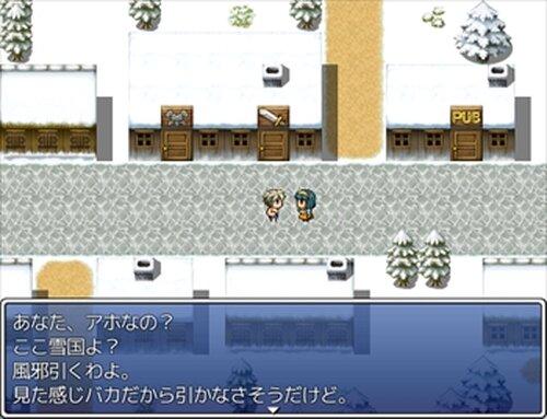 最強勇者の物語 Game Screen Shot5