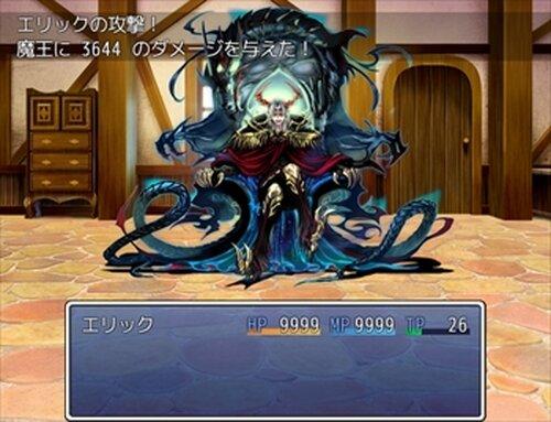 最強勇者の物語 Game Screen Shots
