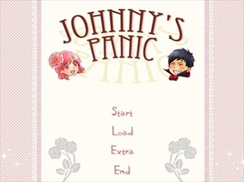 Johnny'sPanic Game Screen Shot2