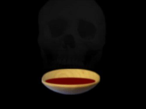 クトゥルフ神話RPG 毒入りスープ Game Screen Shot2