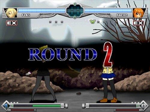 REQUIEM FINAL Game Screen Shot3