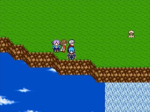 Phoenix Crusader Game Screen Shot3
