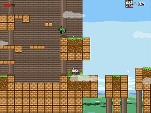 勝利の塔 Game Screen Shot5