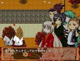 小さな刀達 Game Screen Shot4