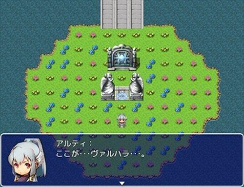 アナザーファイル Game Screen Shot2