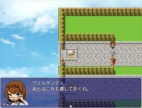 アナザーファイル Game Screen Shot4