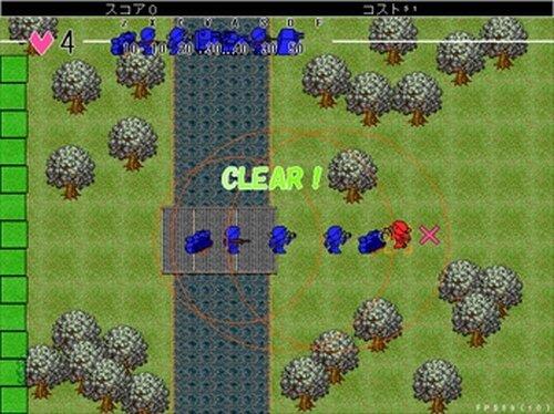 イージス王国物語(AEGIS KINGDOM STORY) Game Screen Shot3