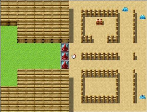 Travel Beast Game Screen Shot