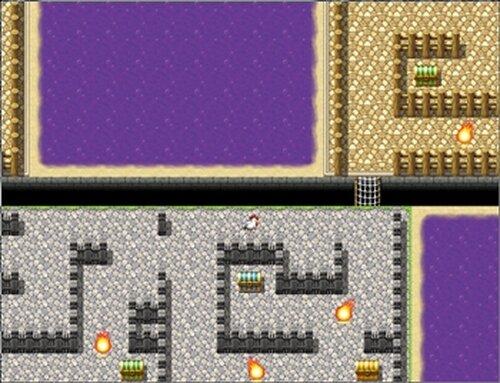 Travel Beast Game Screen Shot3