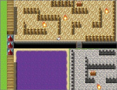 Travel Beast Game Screen Shots