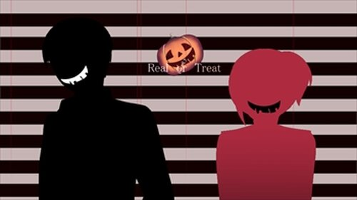 Real_or_Treat(badBadBAD!!追加ver.) Game Screen Shot4