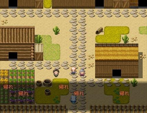 Zeke【キリュウ編】 Game Screen Shot4