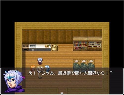 Zeke【キリュウ編】 Game Screen Shot5
