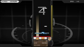 Ez-Muse 1.5 Game Screen Shot3