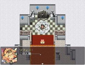 トレジャーハンター:アルド Game Screen Shot5