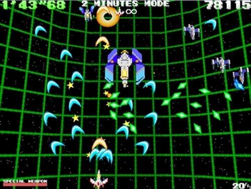 OPERATION EGZA Game Screen Shot3