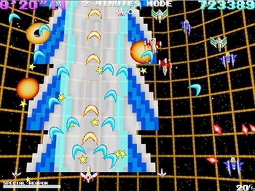 OPERATION EGZA Game Screen Shot5