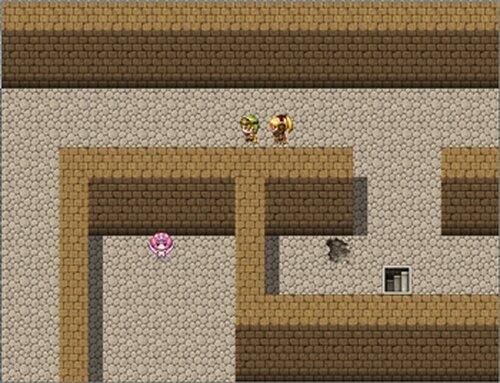 ワードタワー Game Screen Shot5